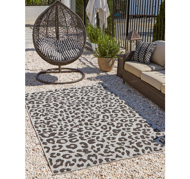 Image of 183cm x 275cm Outdoor Safari Rug