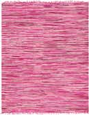 9' x 12' Chindi Cotton Rug thumbnail