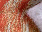 60cm x 183cm Open Hearts Runner Rug thumbnail image 5