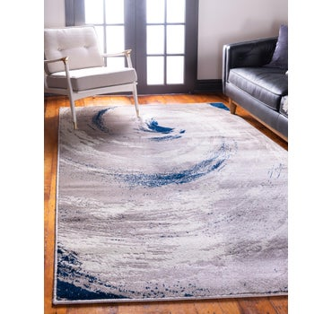 Jane Seymour 8' x 10' Open Hearts Rug main image