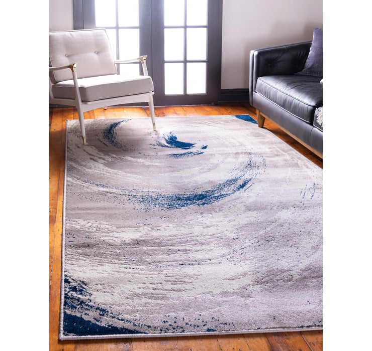 Image of 245cm x 305cm Open Hearts Rug