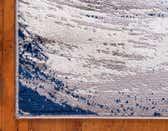 60cm x 183cm Open Hearts Runner Rug thumbnail image 8