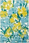 Jane Seymour 4' x 6' Open Hearts Rug thumbnail
