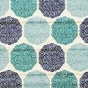 Link to Turquoise of this rug: SKU#3145410