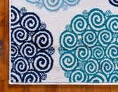 245cm x 305cm Open Hearts Rug thumbnail image 8