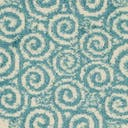 Link to Turquoise of this rug: SKU#3145420