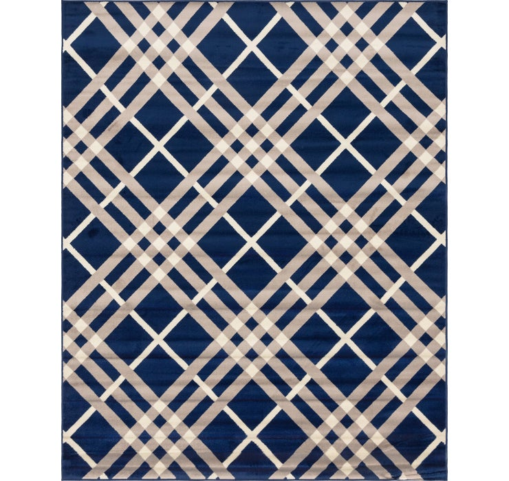 Jane Seymour 8' x 10' Open Hearts Rug
