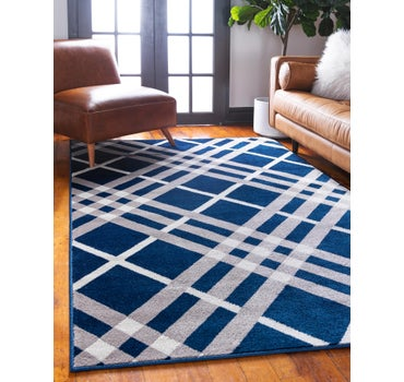 Jane Seymour 5' x 8' Open Hearts Rug main image