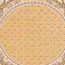 Link to Yellow of this rug: SKU#3145591