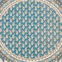 Link to Teal of this rug: SKU#3145591