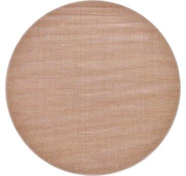 110cm x 110cm Tribeca Round Rug main image