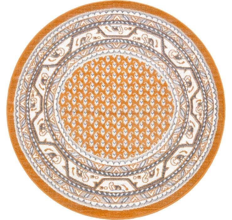110cm x 110cm Tribeca Round Rug