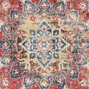 Link to Dark Blue of this rug: SKU#3145633