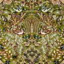 Link to Green of this rug: SKU#3145648