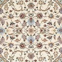 Link to Ivory of this rug: SKU#3145667