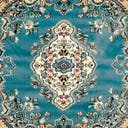Link to Blue of this rug: SKU#3145668