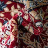 152cm x 152cm Nain Design Round Rug thumbnail