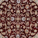 Link to Burgundy of this rug: SKU#3145667