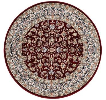 5' x 5' Rabia Round Rug main image