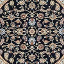 Link to Navy Blue of this rug: SKU#3145667