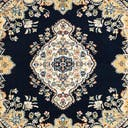 Link to Navy Blue of this rug: SKU#3145668