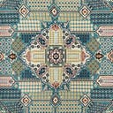 Link to Blue of this rug: SKU#3145684
