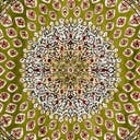Link to Green of this rug: SKU#3145690