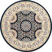 5' x 5' Rabia Round Rug thumbnail