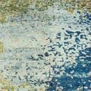 8' x 8' Hyacinth Octagon Rug