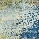 8' x 8' Hyacinth Square Rug