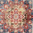 Link to Burgundy of this rug: SKU#3145633