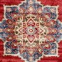 Link to Burgundy of this rug: SKU#3145767