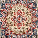 Link to Burgundy of this rug: SKU#3145770