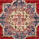 Link to Burgundy of this rug: SKU#3146577