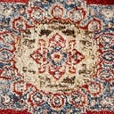Link to Burgundy of this rug: SKU#3145631