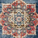 Link to Dark Blue of this rug: SKU#3145767