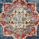 Link to Dark Blue of this rug: SKU#3145771