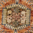 Link to Terracotta of this rug: SKU#3145777