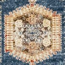 Link to Dark Blue of this rug: SKU#3145776