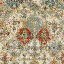 Link to Multicolored of this rug: SKU#3145827