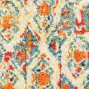 Link to Multicolored of this rug: SKU#3145841
