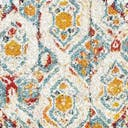Link to Multicolored of this rug: SKU#3145868