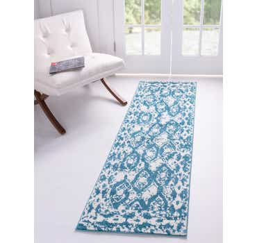 Image of 2' x 6' Venice Runner Rug