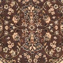 Link to Brown of this rug: SKU#3145877