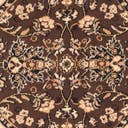 Link to Brown of this rug: SKU#3152875