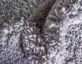 2' 7 x 16' 5 Zermatt Shag Runner Rug thumbnail