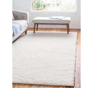 Image of Ivory Mellow Rug