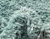 2' 7 x 10' Zermatt Shag Runner Rug thumbnail