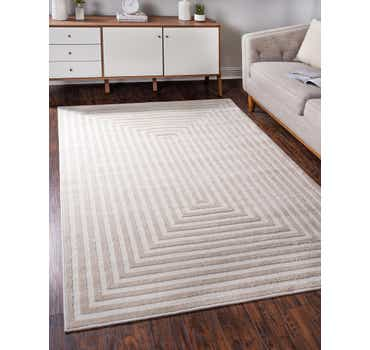 Image of 4' x 6' Sabrina Soto Outdoor Rug