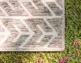 4' x 6' Sabrina Soto Outdoor Rug thumbnail